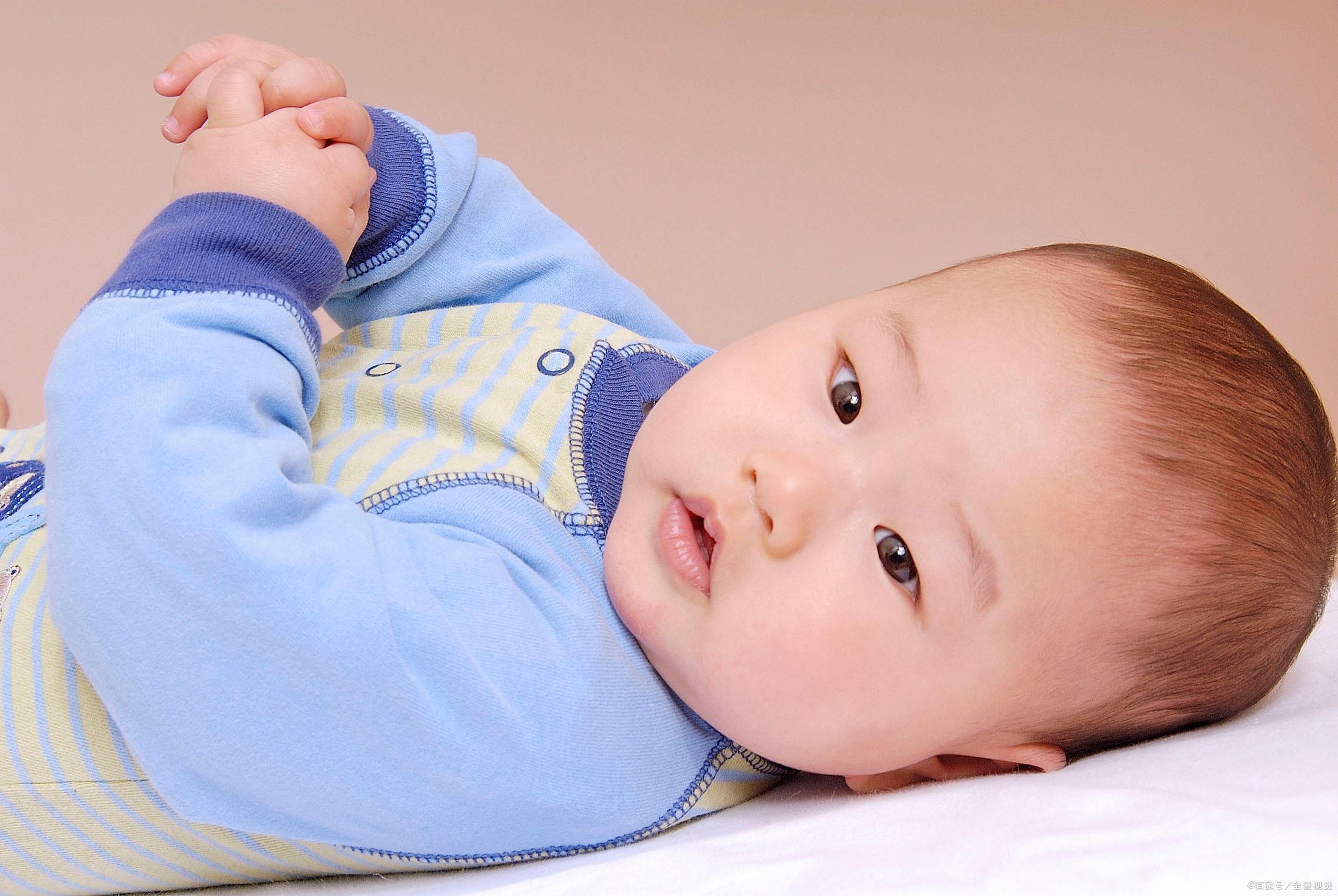 2020年国庆节出生的宝宝这样起名,吉祥喜庆不俗气!