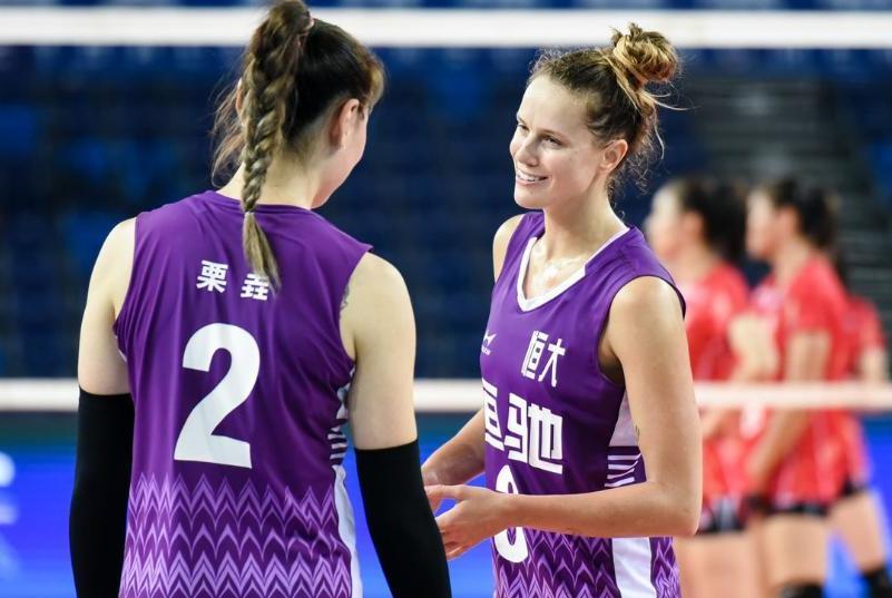 分析:津苏粤三支女排队伍同为4胜1负,如何评价她们的小组赛表现