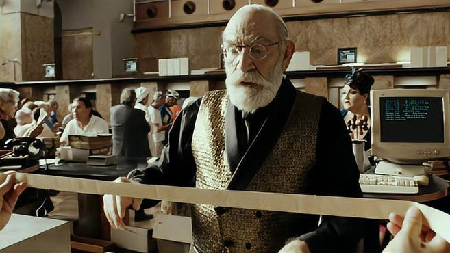 《重生小确幸》终极预告 意大利同期上映本土电影票房冠军