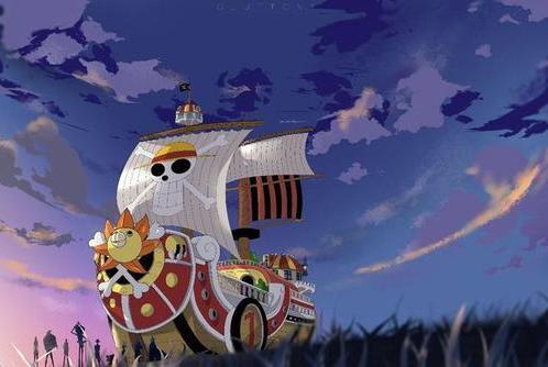 """海贼王""""船之精灵""""更青睐乌索普的原因,与见闻色霸气有很大关系"""