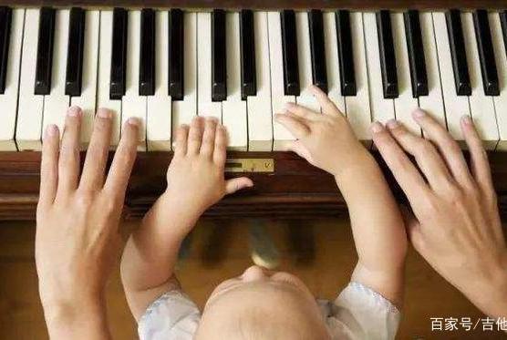 如果你每天只练琴20分钟,那么