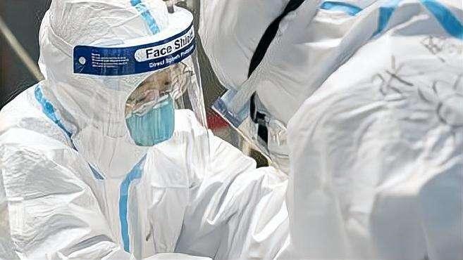 石家庄13例新增病例轨迹公布,多人经历5次以上核酸检测
