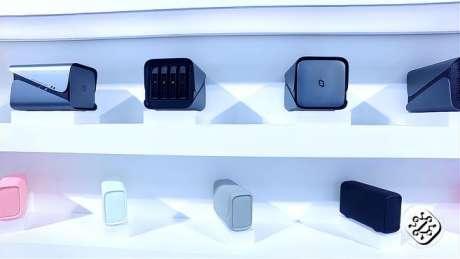极空间私有云重磅发布新品Z4 远超行业头部品牌
