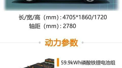 售价15.99-17.99万元!长安欧尚X7 EV新车图解