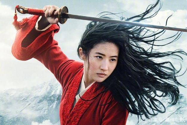 刘亦菲隔离后首次出门享受阳光,花木兰重新定档7.24北美上映